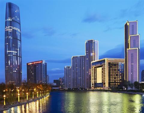 The St Regis Tianjin