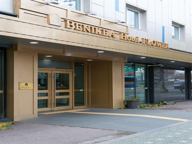 โรงแรมฟลาวเวอร์ โซล (Benikea Hotel Flower) - รีวิวและ ...