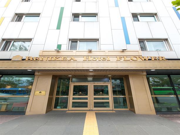 Benikea Premier Hotel Dongdaemun, Seoul, South Korea ...