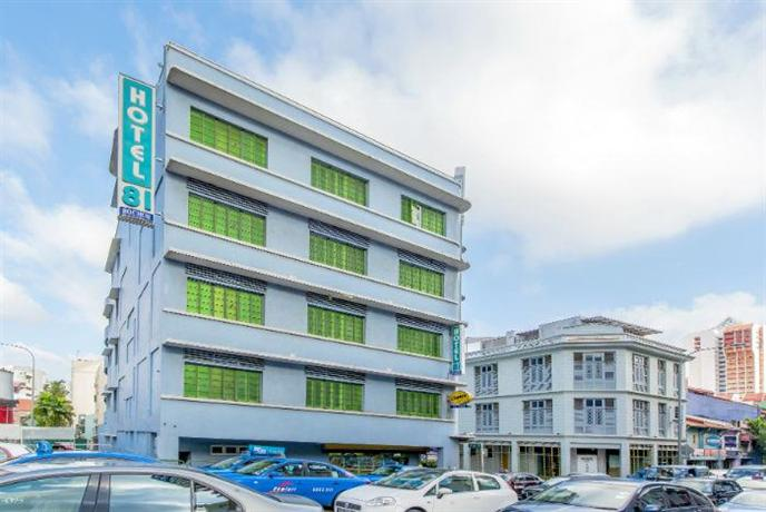 Hotel 81 rochor singapore compare deals for Hotels 81 in singapore