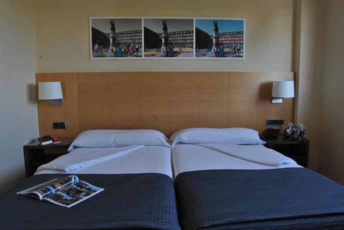 Hotel Avant Torrejón