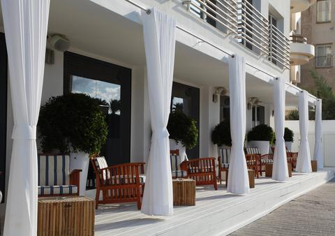 Shalom Hotel & Relax Отель Шалом Релакс