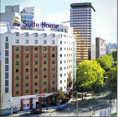 Suite Home Paris