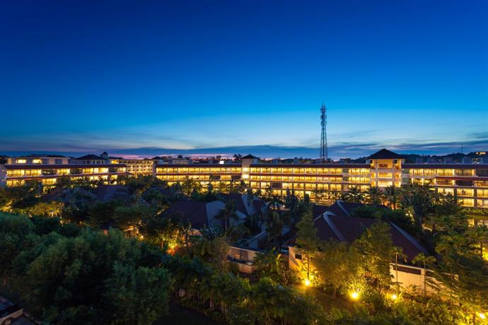 Alpina Phuket Nalina Resort Spa Karon Compare Deals - Alpina phuket nalina resort and spa