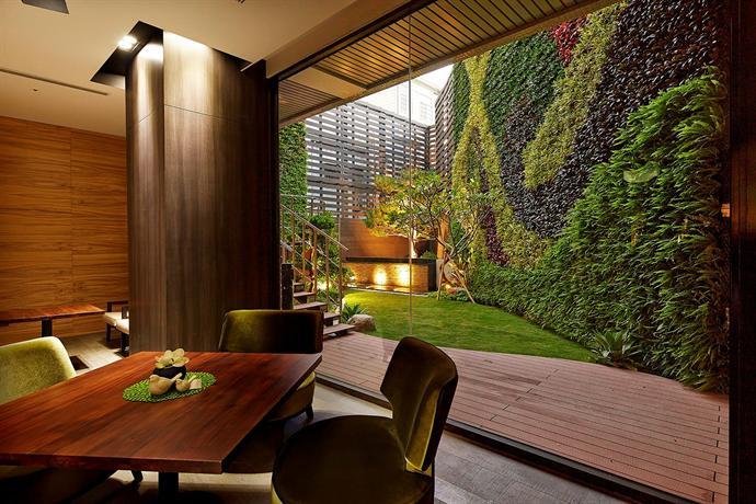 La Vida Hotel Taichung
