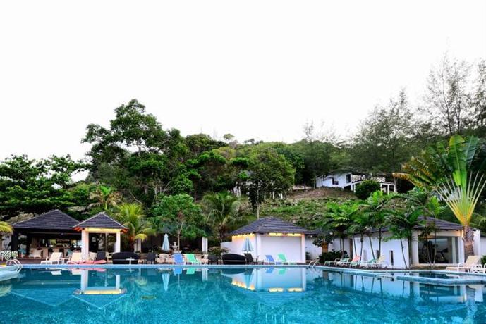 Sari Pacifica Resort Spa Sibu