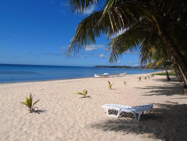 About Phaidon Beach Resort