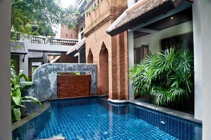 Royal muang samui villas bophut comparez les offres - Complexe mandala beach villas koh samui en thailande ...