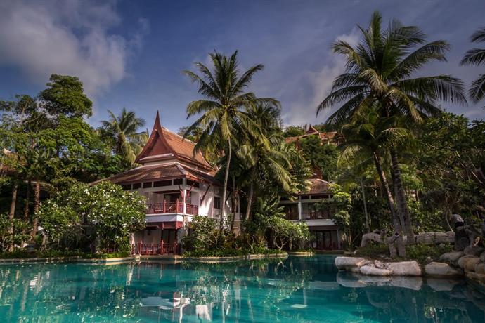About Thavorn Beach Village Resort And Spa Et