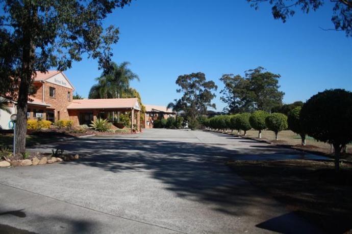 Comfort Inn & Suites Robertson Gardens Brisbane