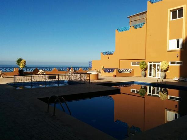 Imourane Beach Apartment