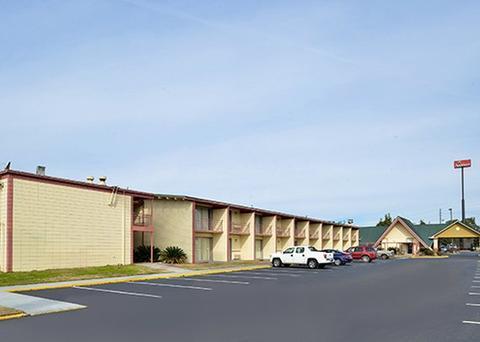 Econo Lodge Perry Georgia