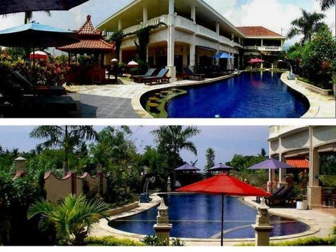 Bali Paradise - Boutique Resort