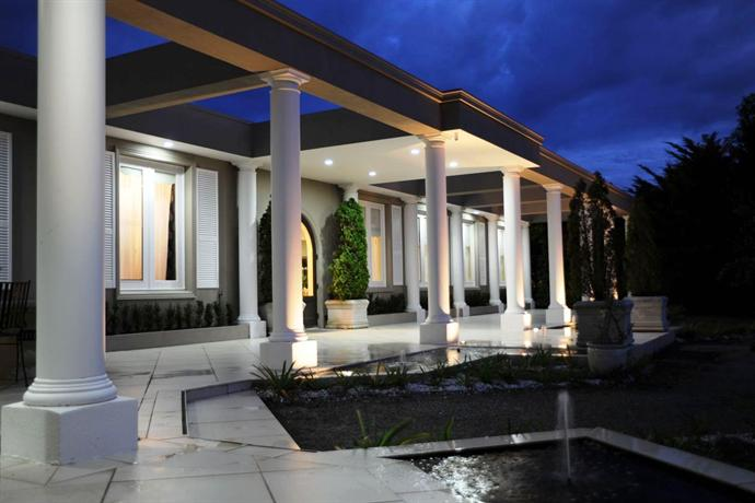 Norwood House Receptions and Motel