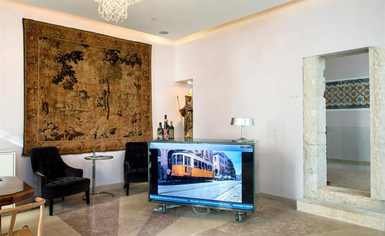 Lisboa prata boutique hotel hotels lisbonne for Hotel boutique lisbonne