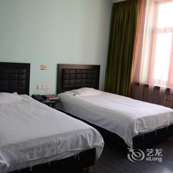 Zhuoyue Express Hotel Chain Haerbin Huayuan Street