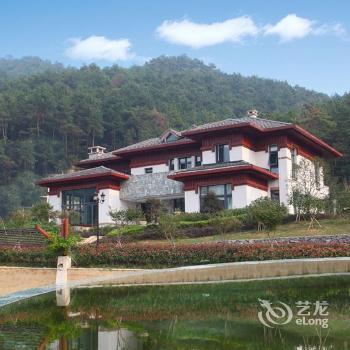 Nanyuan Flowerbed Resort