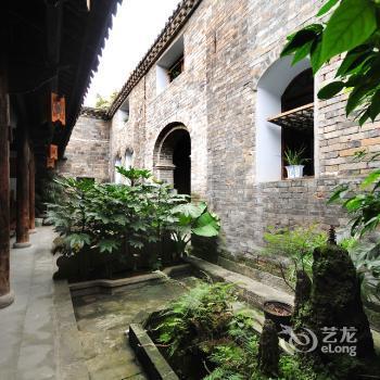Lan Zhong Tu Sheng Jin