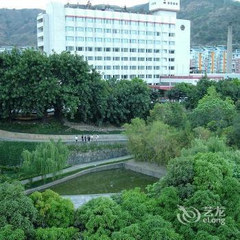 Nanshan Hotel Eastern District