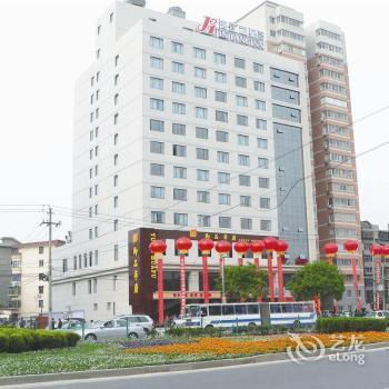 Jinjiang Inn Xi'an South Second Ring Gaoxin Hotel
