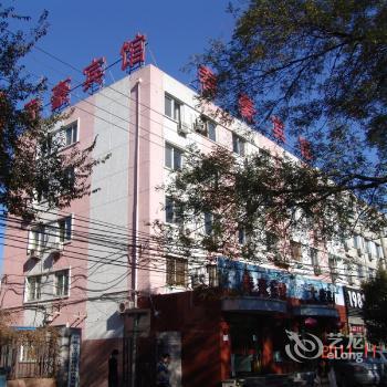 Beijing Wangfujing Chunhao Hotel Guanganmen