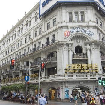 Jinjiang Inn - Nanjing East Road Pedestrian Street - East Asia Hotel