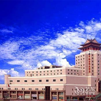 Zhongyu Centruy Grand Hotel