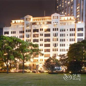 Jing An Hotel Shanghai