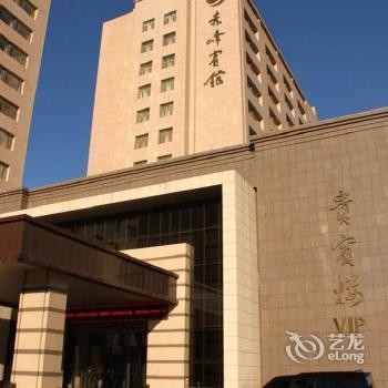 Chifeng Hotel