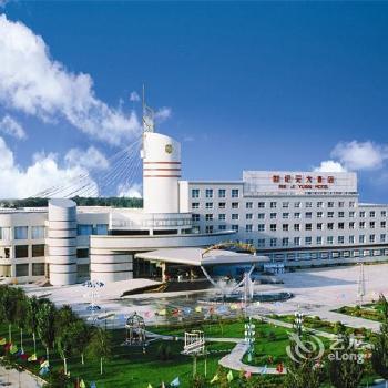 Shijiyuan Hotel Wuhai