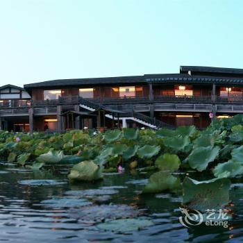 Higher Hotel Suzhou Lotus Pond