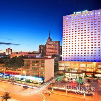 Jinhua Hotel Nanning