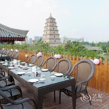 Tangdi boutique hotel xi 39 an compare deals for Boutique hotel xian