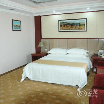 Jinxing Hotel Korla