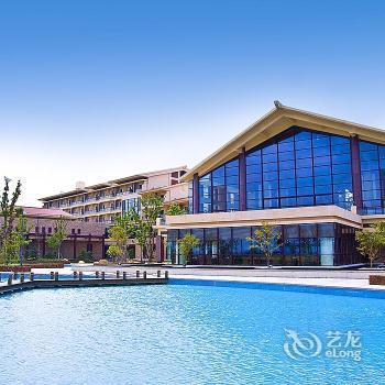 Lan Ting Island Resort Suzhou