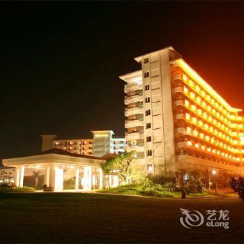 Junxuan Jianguo Holiday Hotel