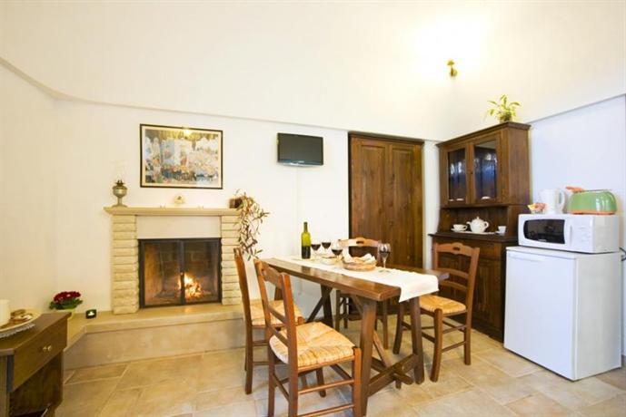 Truddhi Casa e Cucina di Puglia, Locorotondo - Die günstigsten Angebote
