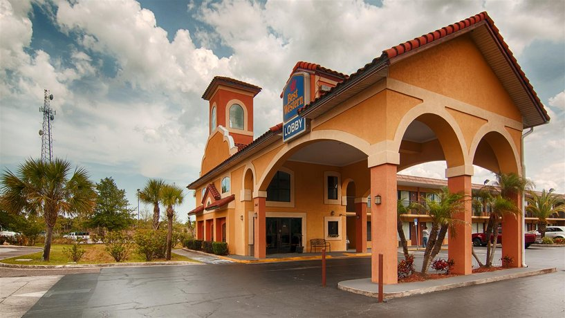 Red Roof Inn St Augustine