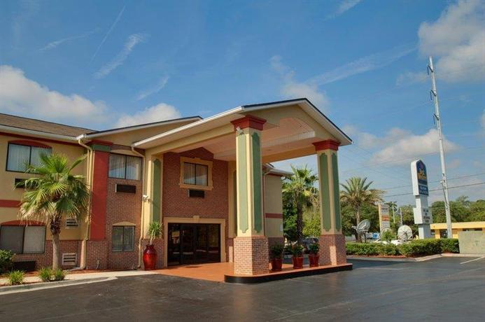 Best Western Mayport Inn and Suites