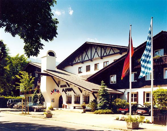 H+ Hotel Alpina Garmisch-Partenkirchen - Compare Deals