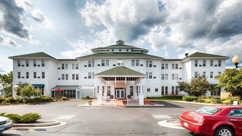 Best Western Hotel Chequamegon