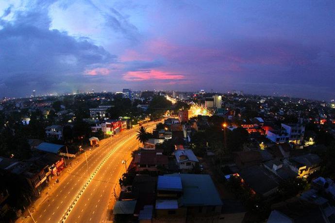 Best Western Elyon Colombo