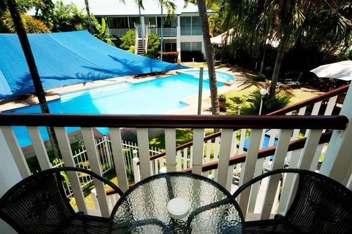 best western mango house resort  airlie beach