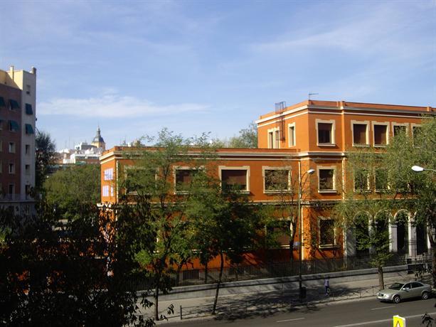 Apartamento Acacias