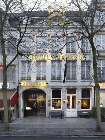 Hotel Damier