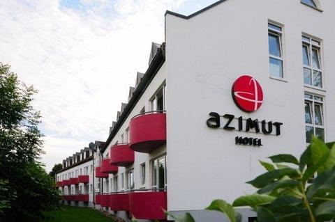 Azimut Hotel Erding