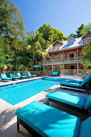 Island City House Hotel Key West