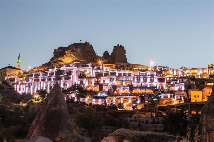Cappadocia Cave Resort & Spa CCR