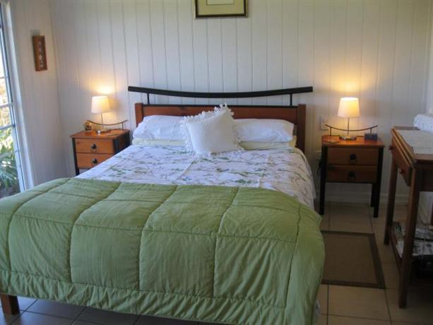Blackwattle Farm Bed and Breakfast