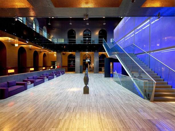Luxus Hotel Munchen Hauptbahnhof